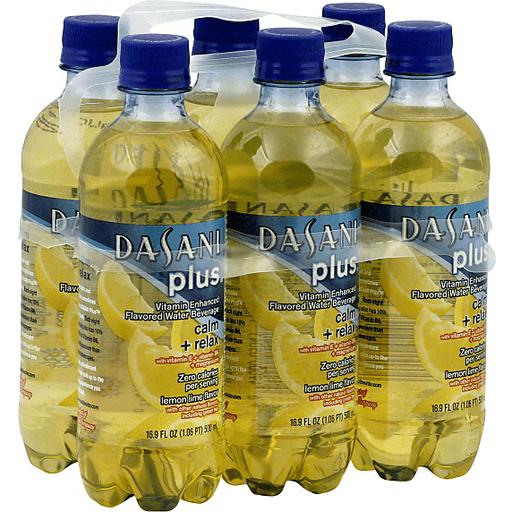 Lemon Lime Flavored