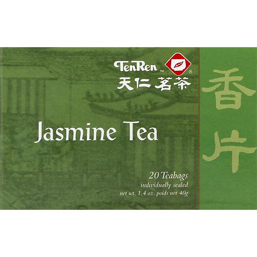 Ten Ren Jasmine Tea