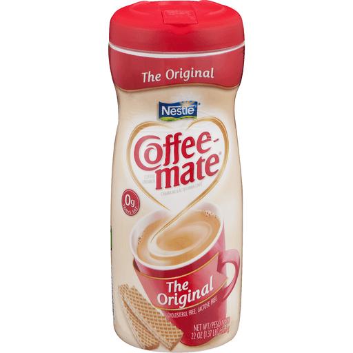 Coffee Mate Coffee Creamer, Original