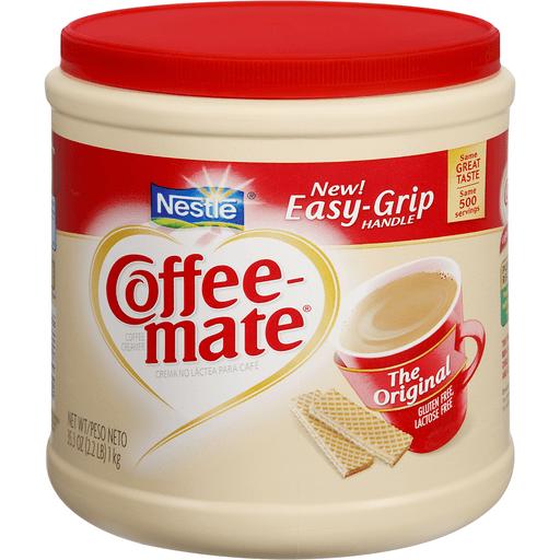 Coffee Mate Coffee Creamer, The Original
