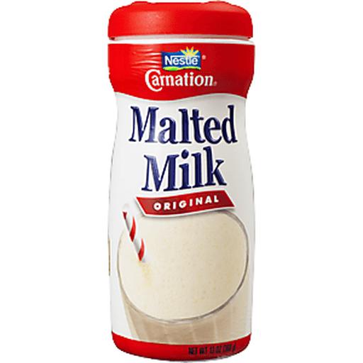 Nestle Malted Milk, Original