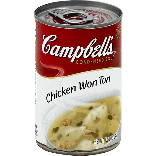 campbell soup recipes for chicken
