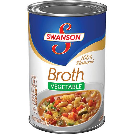 Swanson Broth, Vegetable