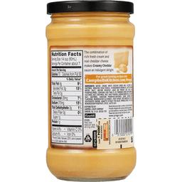 Prego Cheese Sauce, Creamy Cheddar