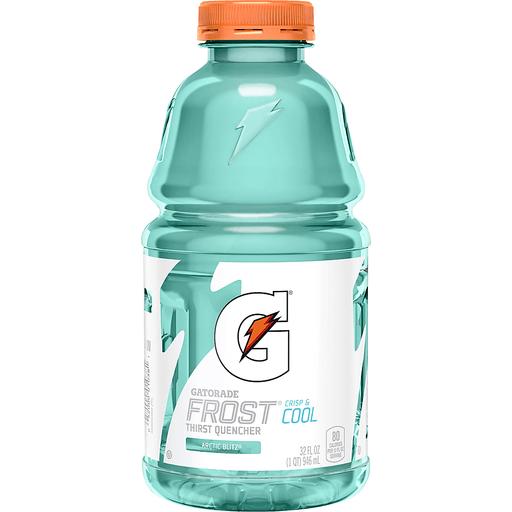 Gatorade G Thirst Quencher Frost Arctic Blitz