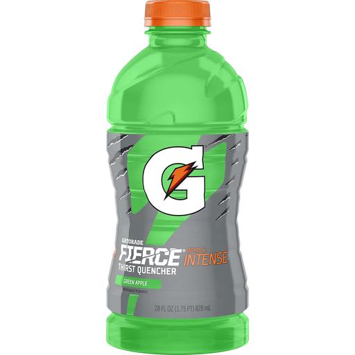 Gatorade Colored Sweat