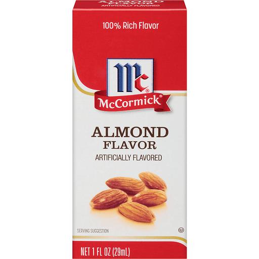 McCormick Almond Flavor