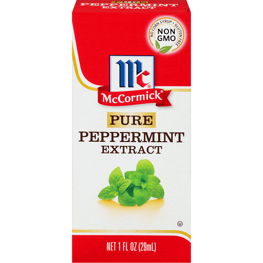 McCormick Peppermint Extract, Pure