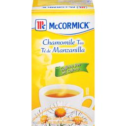 Tea | Prospect