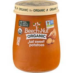 Beech-Nut Organic Just Sweet Potatoes