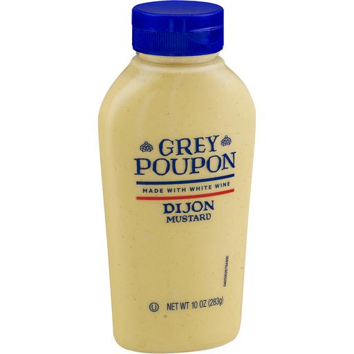 Grey Poupon Mustard Dijon