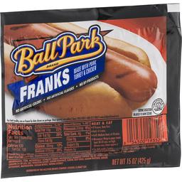 Ball Park Franks | Marcel's Supermarket