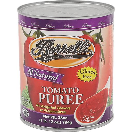 Borrelli Tomato Puree
