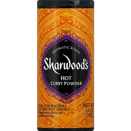 Sharwood Curry Powder - Hot