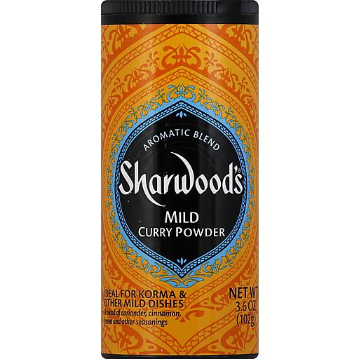 Sharwood Curry Powder - Mild
