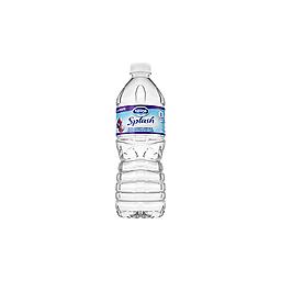 5b1ee7e872 NESTLE SPLASH Acai Grape Water Beverage 16.9 fl. oz. Bottle