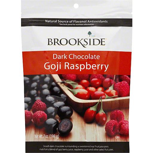 Brookside Goji Raspberry Dark Chocolate Chocolate Martin S