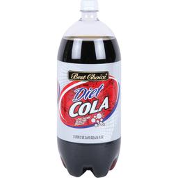 Cola | Superlo Foods of Spottswood