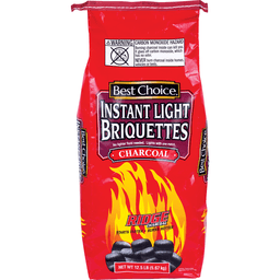 Best Choice Instant Light Charcoal