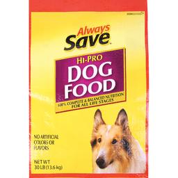 Dog Food | Fairview Apple Market