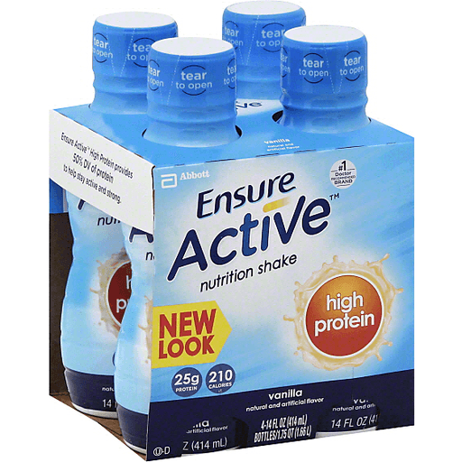 Ensure Plus provides concentrated calories and protein to help patients gain or maintain healthy weight. It can benefit patients who have ...