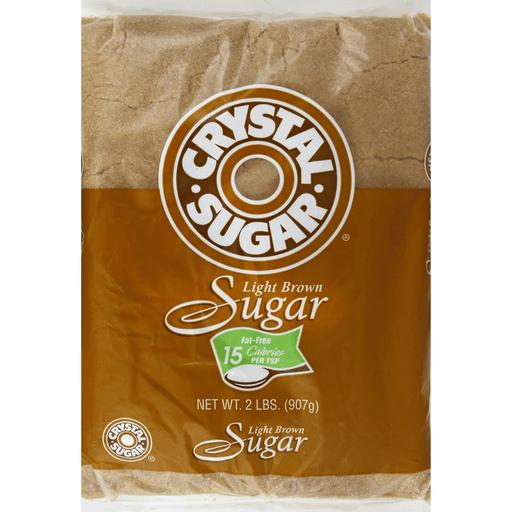 Crystal Sugar Sugar Light Brown Sugars Sweeteners Sendik S Food Market