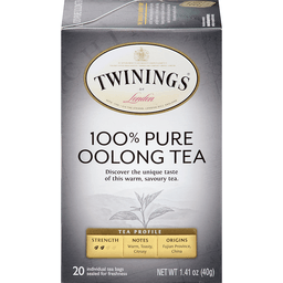 Tea | Wauwatosa