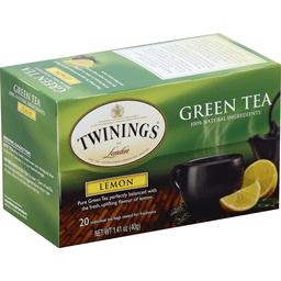 Tea   Franklin