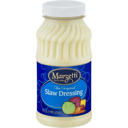Marzetti Slaw Dressing