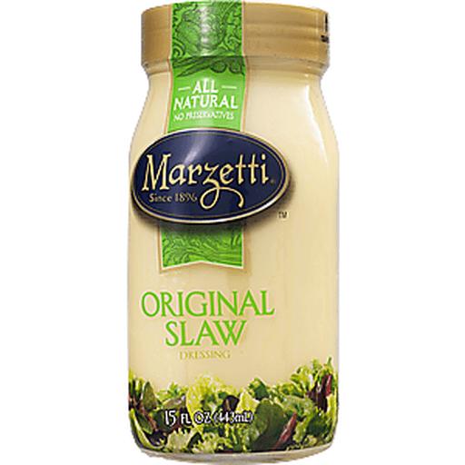Marzetti Dressing, Original Slaw