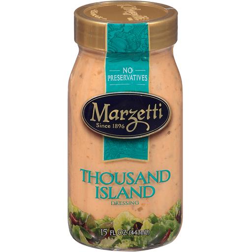 Marzetti Dressing Thousand Island