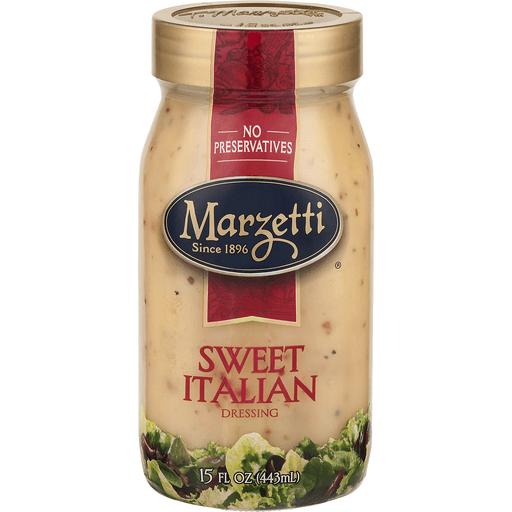 Marzetti Dressing, Signature Sweet Italian