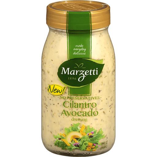 Marzetti Dressing, Cilantro Avocado