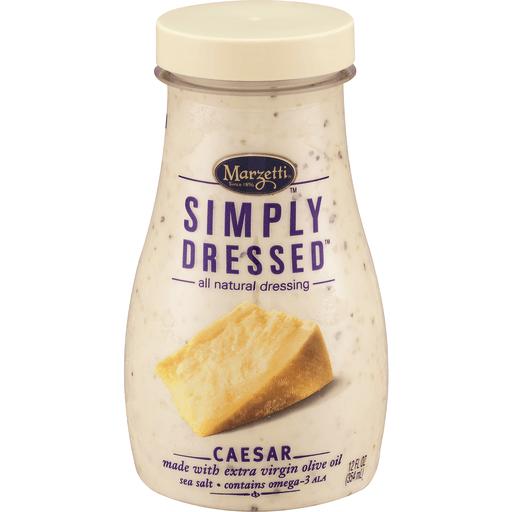 Marzetti Simply Dressed Dressing, Caesar