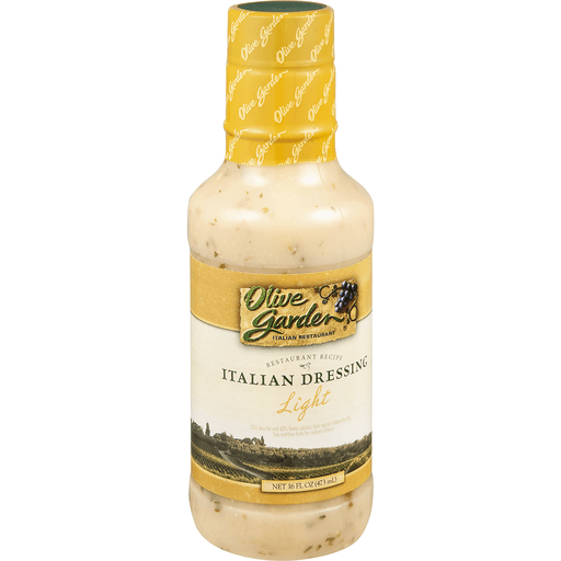 Olive Garden Italian Dressing Light Italian Don S Super Saver