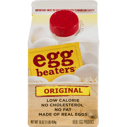 Egg substitute brands