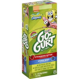 Yoplait Yogurt, Low Fat, Vitamins A & D