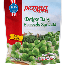 Brussel Sprouts | Beebe