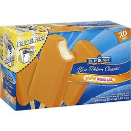 Blue Ribbon Classics Orange Dream Bars Ct Box Fairvalue Food Stores