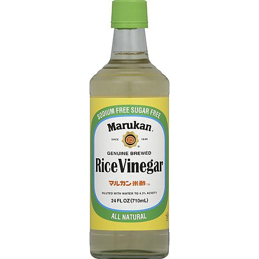 Marukan Rice Vinegar