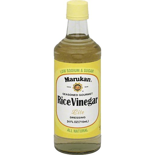 Marukan Lite Vinegar Dressing Amazu