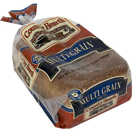 Country Hearth Bread, Multigrain