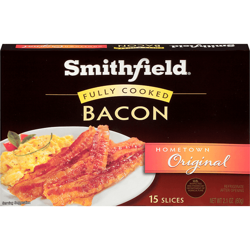 Smithfield Bacon, Hometown Original