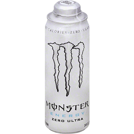 Monster Energy Energy Drink, Zero Ultra