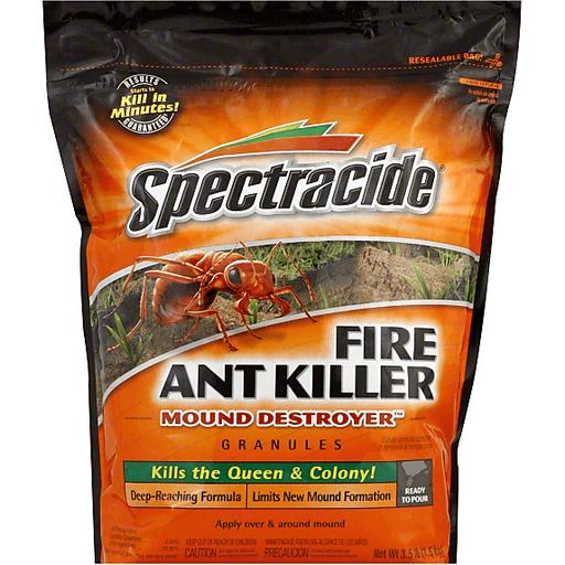 Spectracide Mound Destroyer Fire Ant Killer Granules Pest Control Matherne S Market