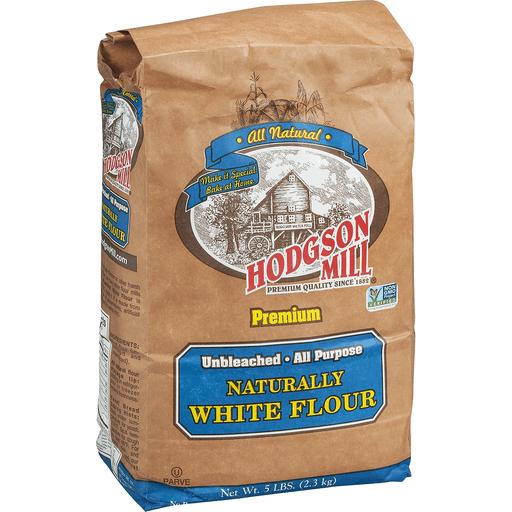 Hodgson Mill White Flour, All Purpose