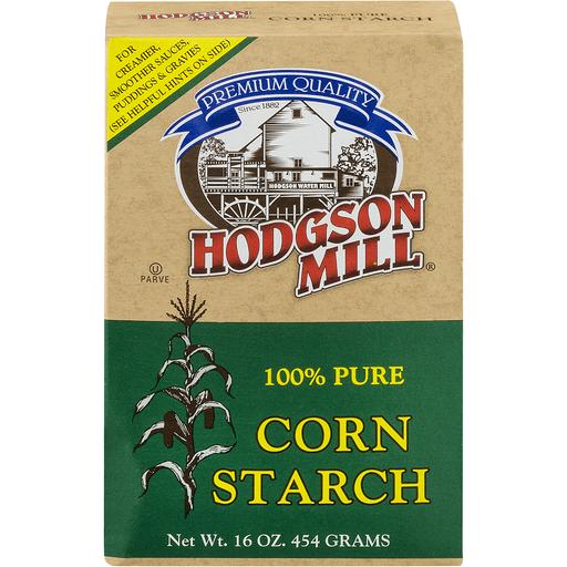 Hodgson Mill Pure Corn Starch