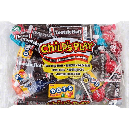Funtastic Tootsie Roll Favorites