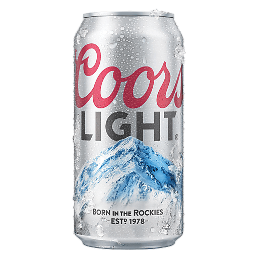 Image result for coors light