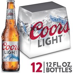 b81ce8c2ec Coors Light 12 Pack